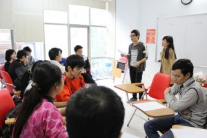 Phương pháp dạy tiếng Anh thế nào là tốt nhất?