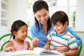 Chinh phục tiếng Anh bằng phương pháp học với giáo viên nước ngoài
