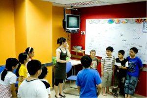 Cẩn trọng khi thuê giáo viên nước ngoài dạy tiếng Anh
