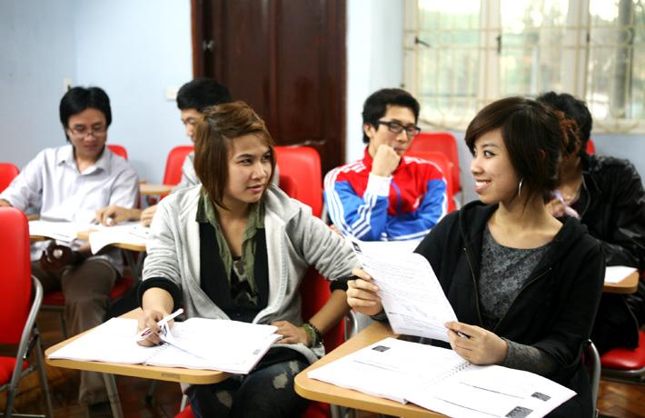 giáo viên bản ngữ 006