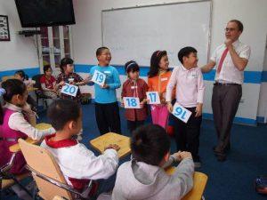 Nơi cung cấp giáo viên nước ngoài số 1 tại Việt Nam