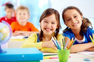 Luyện thói quen dạy tiếng Anh tại nhà cho bé