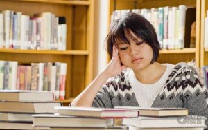 Những vấn đề thường gặp khi học tiếng Anh