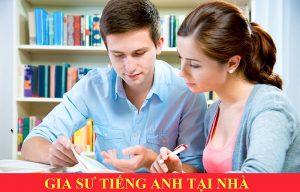 (Tiếng Việt) Lưu ý khi tìm gia sư tiếng Anh tại nhà chất lượng, uy tín nhất