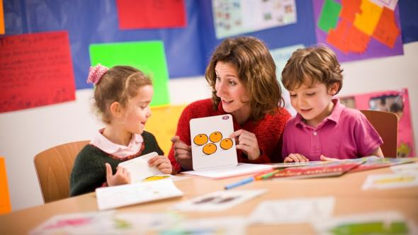 Lựa chọn địa chỉ cung cấp giáo viên nước ngoài uy tín, chất lượng