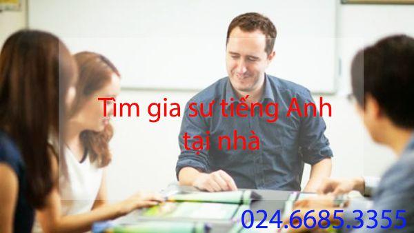 (Tiếng Việt) Tìm gia sư dạy kèm tiếng Anh tại nhà – Tưởng khó mà dễ