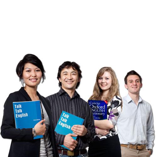 Hiệu Quả Bất Ngờ Khi Học Tiếng Anh Với Giáo Viên Nước Ngoài