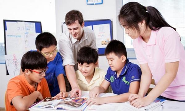 MIC địa chỉ Cung cấp giáo viên bản ngữ tốt nhất hiện nay
