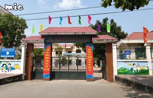 (Tiếng Việt) Hải Phòng: Cả trường chỉ có 1 giáo viên tiếng Anh, học sinh ngồi chơi giờ ngoại ngữ