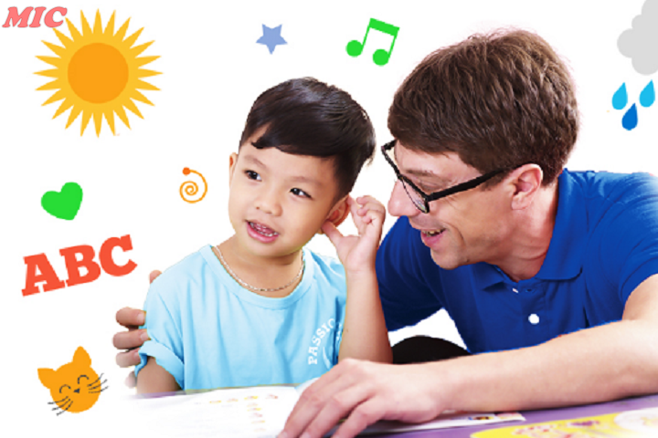 (Tiếng Việt) Dạy học sinh cấp 1 với đội ngũ giáo viên bản ngữ
