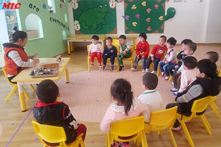 Mơ ước tìm việc ở nước ngoài của cô giáo dạy tiếng Anh người Việt