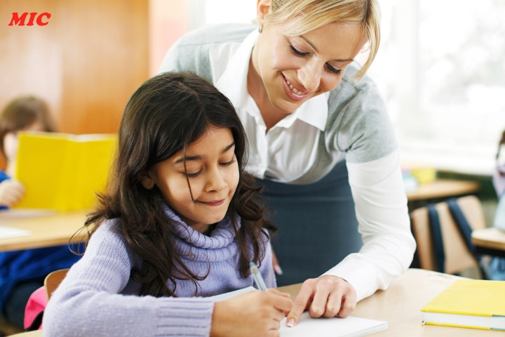 Cùng đội ngũ giáo viên nước ngoài MIC tìm hiểu những cụm từ thông dụng trong tiếng Anh.