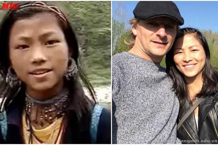 Biết tiếng Anh đã làm thay đổi cuộc đời của cô gái người H'Mông