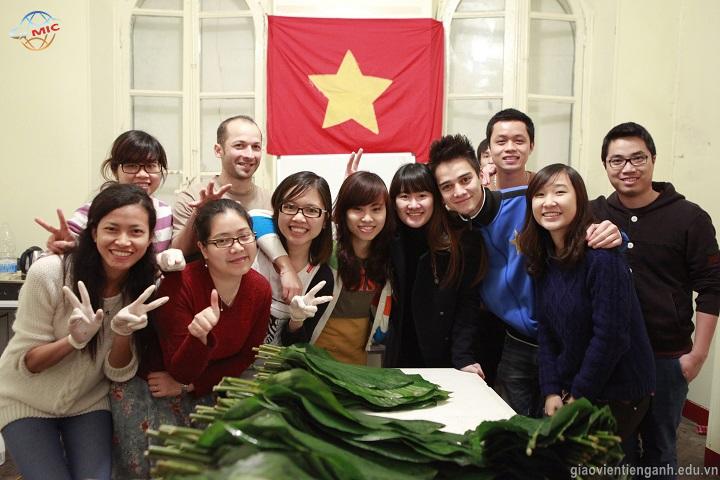 Các trường Đại Học thiếu vắng trầm trọng sinh viên nước ngoài