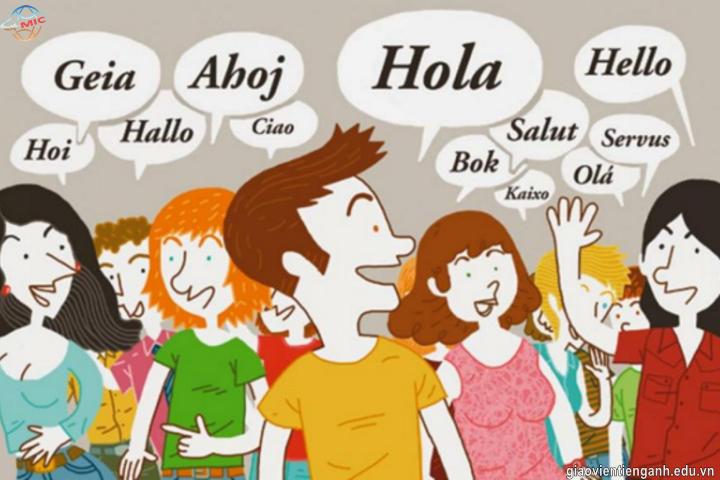 Những phương pháp học tiếng Anh của người nổi tiếng