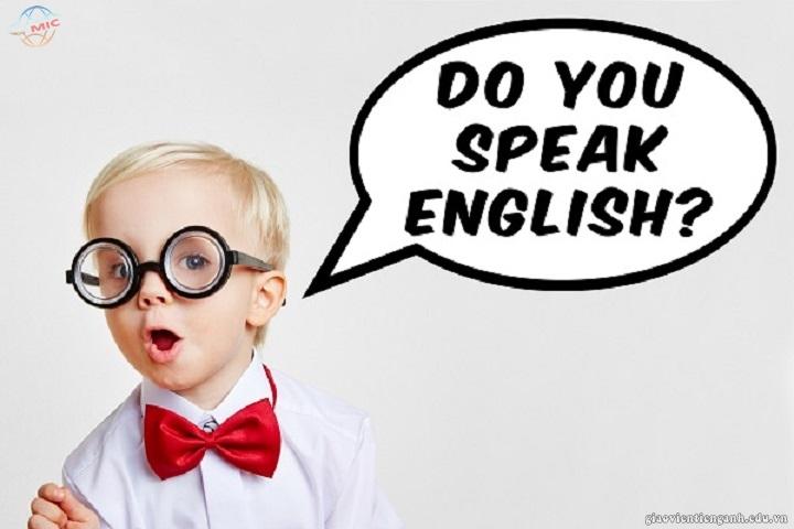 Bạn đã thật sự giỏi tiếng Anh như bạn nghĩ hay chưa?