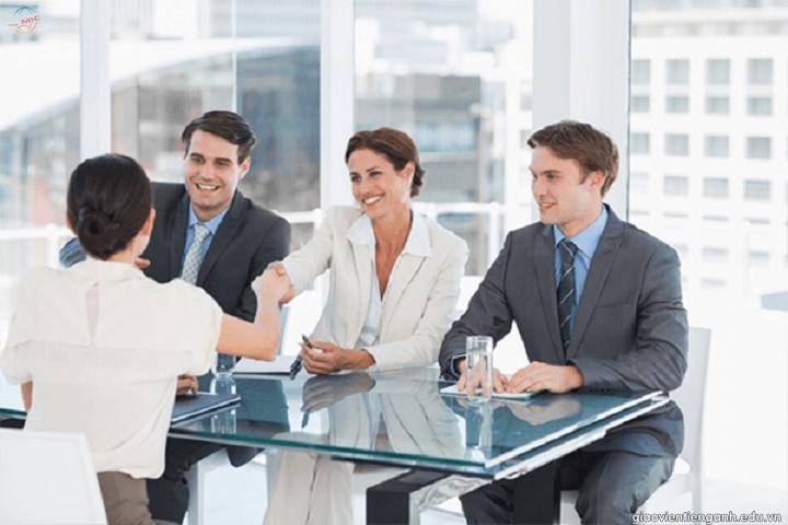 Đi phỏng vấn giáo viên dạy tiếng anh cần chuẩn bị những gì?