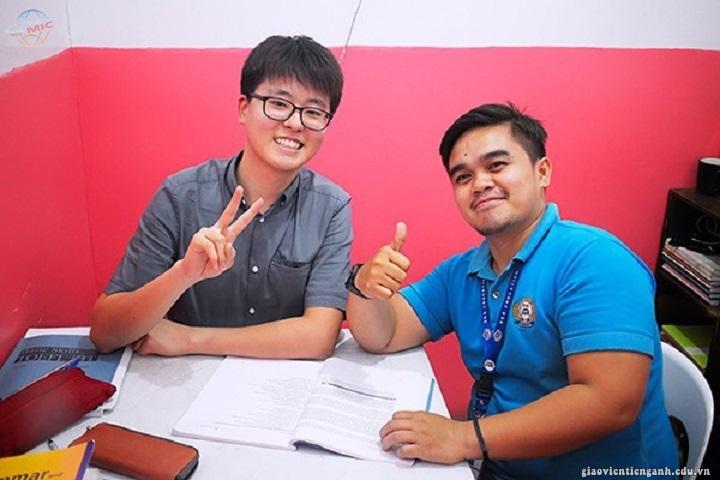 Học tiếng Anh với giáo viên Philippines liệu có hiệu quả như người bản xứ