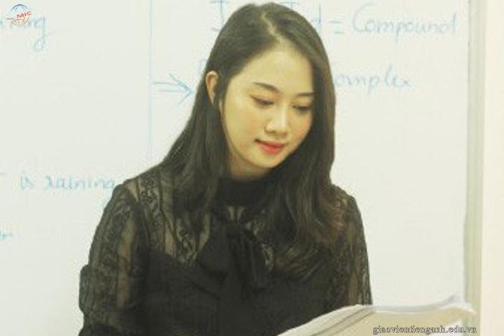 Nữ giáo viên Tiếng Anh truyền lửa đam mê cho lớp trẻ Việt Nam