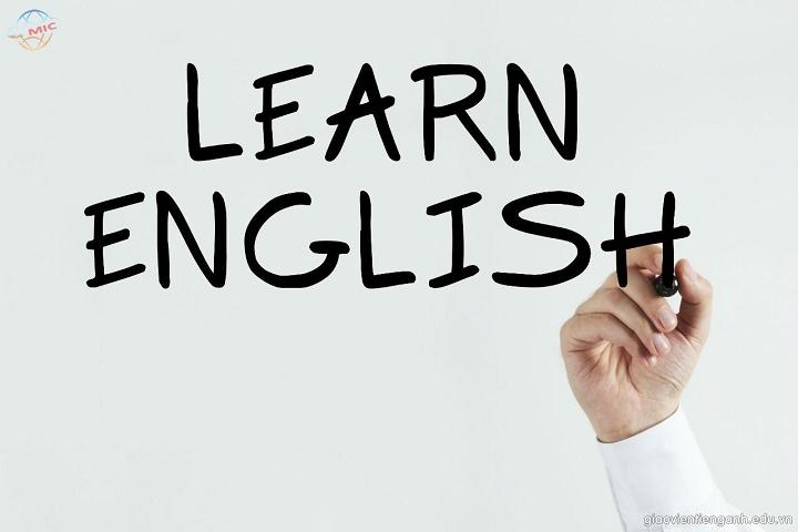Xóa tan rào cản ngoại ngữ khi thực hành tiếng anh bằng sự quyết tâm