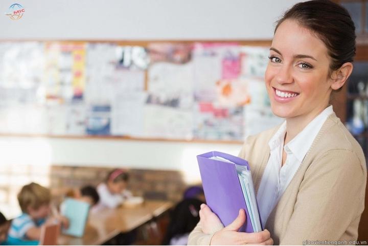 Các giáo viên dạy tiếng Anh thế giới thường sử dụng phương pháp nào?