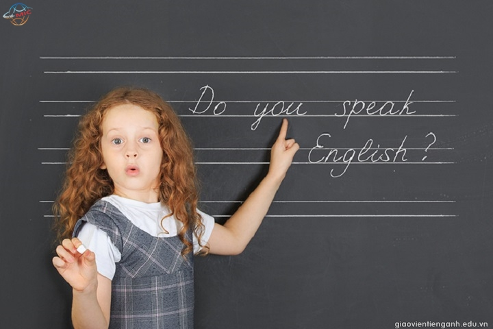 Phương pháp luyện nói của giáo viên tiếng Anh có 14 năm kinh nghiệm
